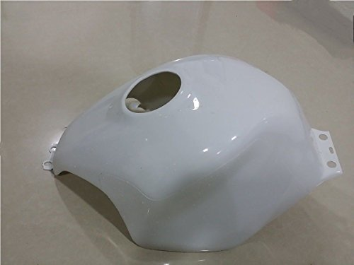 (Motorcycle Fuel Gas Tank, PROMOTOR Unpainted Gas Tank Cover for HONDA CBR 600 F4i)