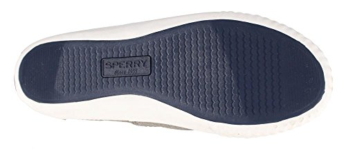 Paul Sperry Sayel Clew Diamanten Sneaker Taupe