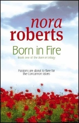 Born In Fire: Number 1 In Series Concannon