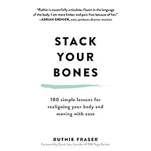 Stack Your Bones Audiobook
