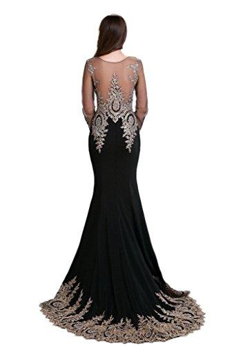 Erosebridal - Vestido - para mujer