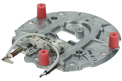 Rowenta resistenza termostato TCO caldaia DG8020 DG8035 DG8040 DG8409 DG8410 DG8