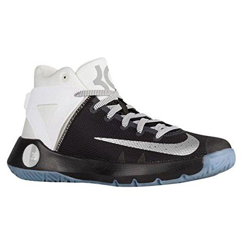 成熟数値電気陽性(ナイキ) Nike KD Trey 5 IV ケビン デュラント トレイ 5 メンズ バスケットボールシューズ [並行輸入品]