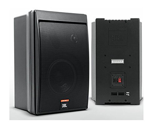 JBL Control 5 - Black by JBL