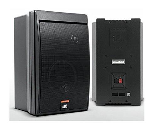 JBL Control 5 - Black