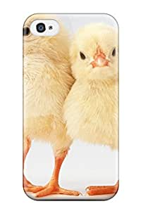 Iphone 4/4s Case Cover With Shock Absorbent Protective OzRyWMF5729Tvjpv Case