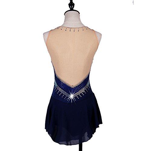 Nakokou Nakokou Donna Blu Navy Vestito Donna Vestito rwx4EqZr