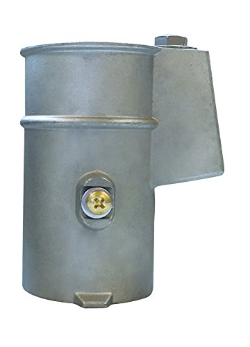 S.R. Smith Residential wedge anchor, Stainless Steel, (Aluminum Flange)