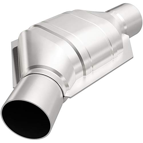 Most Popular Exhaust Catalytic Converters