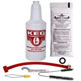 Beer Line Cleaning Kit by Kegconnection