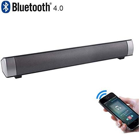 16-inch Sound Bars, Soundbar Wired and Wireless Audio Switch