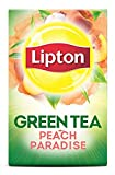 Lipton Green Tea Superfruit, White Mangosteen Peach-20 bags