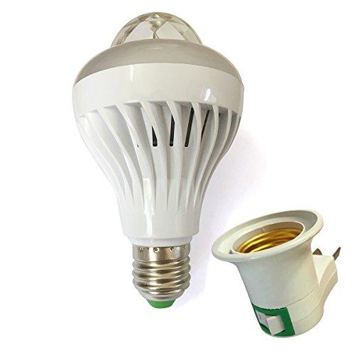 Led Light Bulb Invention - 9