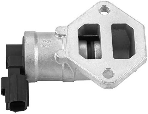 Luftregelventil, Auto-Leerlaufluftregelventil IAC für austauschbare Kfz-Teile ZJ0120660