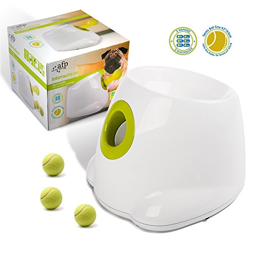 AFP Hyperfetch Ultimate Throwing Toy (8.3x10.2x10.6 inch)