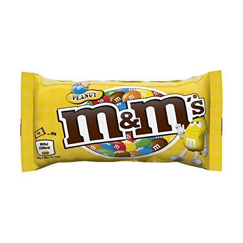 M&Ms Peanut 319022 45g