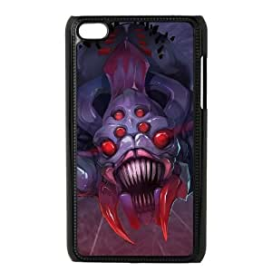 iPod Touch 4 Case Black Defense Of The Ancients Dota 2 BROODMOTHER 003 PWI3485328