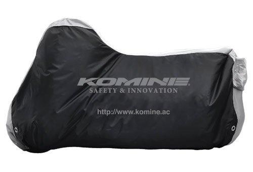 コミネ(Komine) バイクカバー スポーツバイクカバー ブラック 2XL 09-100 B005J9897S 2XL|Black Black 2XL
