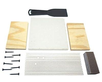 Stella Sealants Drywall Repair Kit Pro