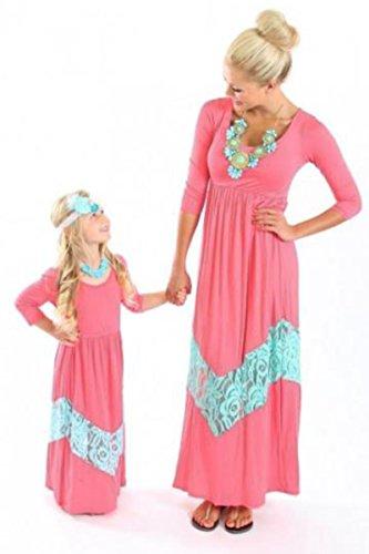 40s tea dress sewing pattern - 4