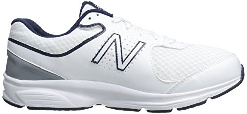 New Balance Mens MW411V2 Zapatillas para caminar.
