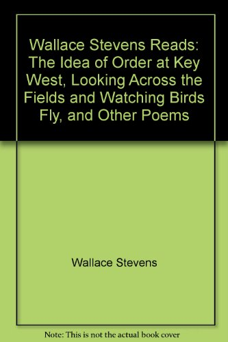 wallace stevens biography essay Wallace stevens answered ultimate questions in language no one had used before  the patron saint of inner lives  for if ever there was a genius with a short biography, it was stevens the .