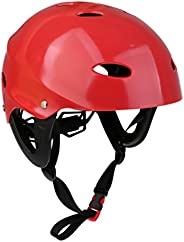 Professional Adjustable Water Sports Safety Helmet Kayak Canoe Sailing Surfing SUP Wakeboard Water Skiing Kite