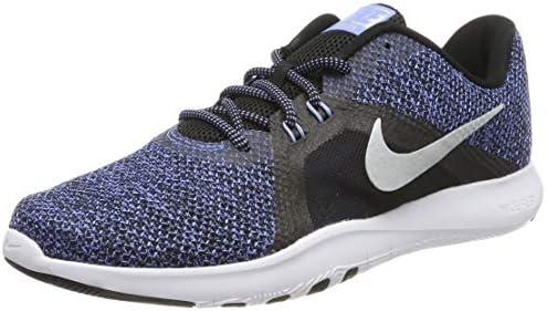 Nike Women's Fitness Shoes, Schwarz