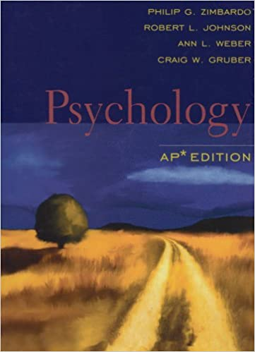 Psychology: AP Edition