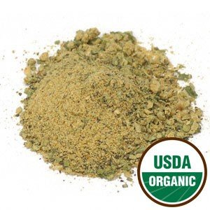 - Organic Fajita Seasoning