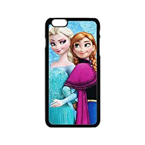 HWGL Frozen lovely sister Cell Phone Case for Iphone 6