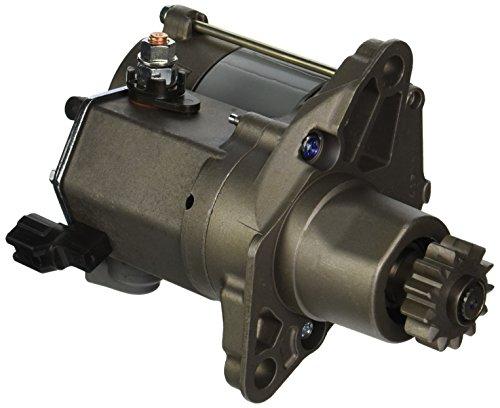 Genuine Toyota Parts 28100-74260-84 Remanufactured Starter for Toyota Camry/Highlander/Sienna/Solara/RAV4