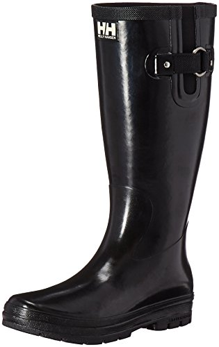 Helly Hansen Women's Veierland 2 High Rise Hiking Boots, Black/Eggshell...