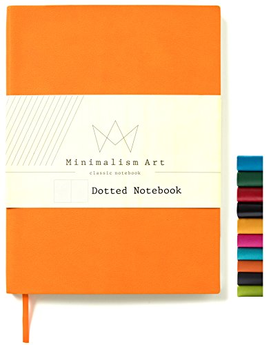 A4 Size Notebook - 8