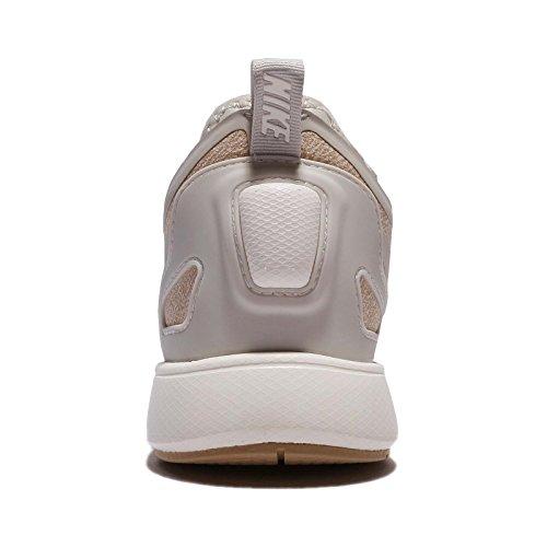 Nike Kvinders Wmns Duel Racer Strik, Lys Knogle / Champignon Lys Knogle / Lys Knogle-champignon-sejl