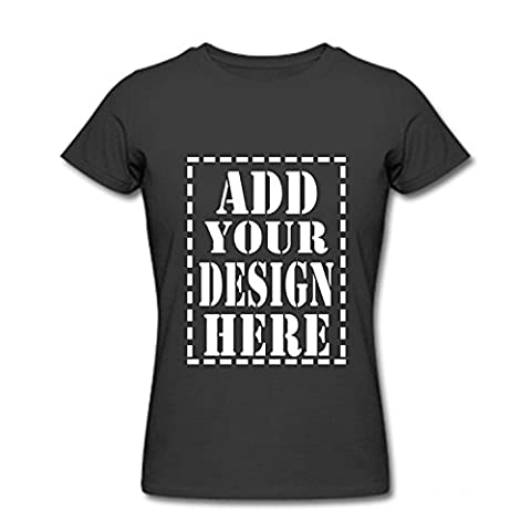 Custom Personalized T-shirt with Your Own Design - Add Your Picture or Text - Custom Raglan T-shirts