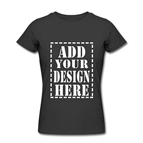 Custom Personalized T Shirt With Your Own Design   Add Your Picture Or Text