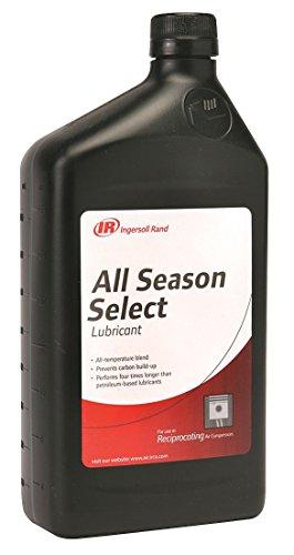 Ingersoll Rand 38440228 Compressor Oil