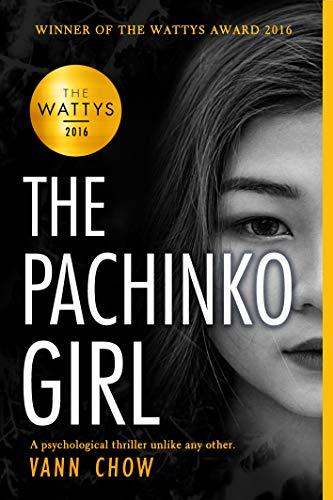 The Pachinko Girl (Tokyo Faces Book 1)