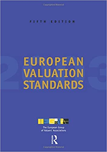 European Valuation Standards 2003