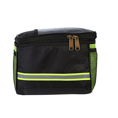 Front Bicycle Bag - 9