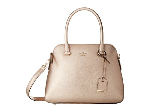Kate Spade New York Women's Cameron Street Maise Rose Gold One - Spade Rose Kate