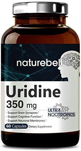 Amazon Com Maximum Strength Uridine Monophosphate Choline Enhancer