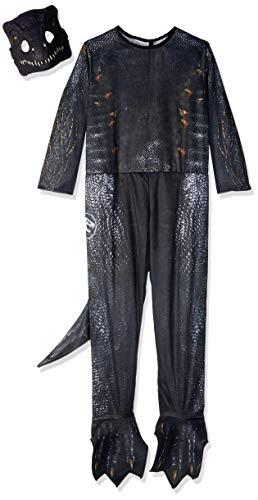 Rubie's Unisex-Children Child's Indoraptor Costume,