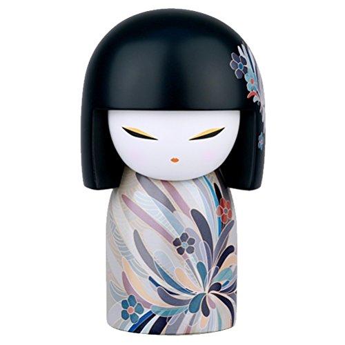 Kimmidoll Maxi Doll Namika Good Fortune 11cm 10th Anniversary (10th Anniversary Figurine)