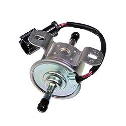 12V Fuel Pump AM876266 AM876207 for John Deere 430