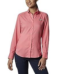 Women's Tamiami II Long Sleeve Shirt
