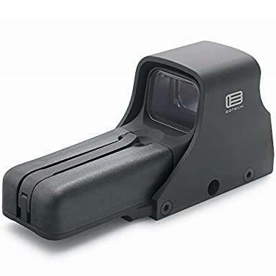 EOTech 512.A65 Tactical HOLOgraphic AA Batteries Weapon Sight by EOTech