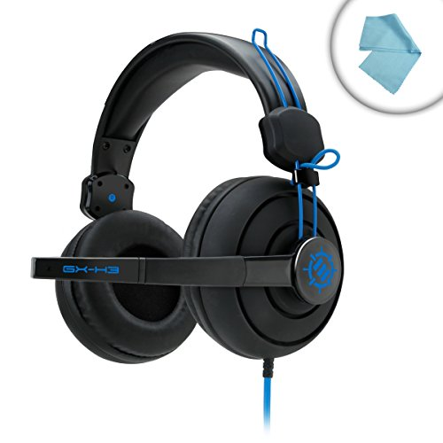 ENHANCE GX-H3 Stereo Gaming Headset with - Hp Noise Cancelling Headphones Shopping Results