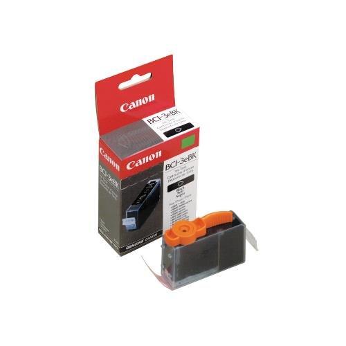 CNM4479A003 - BCI-3eBk Ink ()